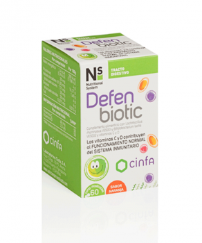 Defenbiotic