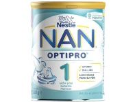 NAN 1 OPTIPRO LECHE LACTANTES 800G
