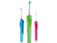 PHB CEPILLO DENTAL ELECTRICO ACTIVE ROSA