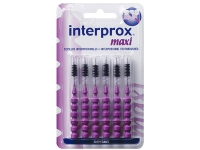 CEPILLO DENTAL INTERPROXIMAL MAXI 6 U