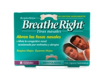 BREATHE RIGHT T- GDE 8 U