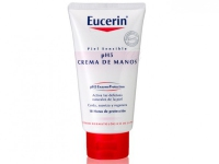 EUCERIN PIEL SENSIBLE PH-5 CREMA DE MANOS 75 ML