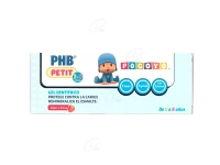 PHB PETIT GEL DENTIFRICO INFANTIL 50 ML