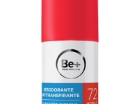 Be+ desodorante 72h antitranspirante