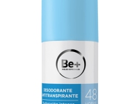 Be+ desodorante 48h antitranspirante