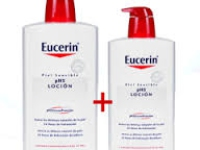 Eucerin locion ph5 1l + 400 ml regalo