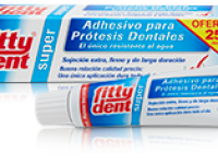 FITTY DENT SUPER ADHESIVO 40 G