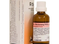 TEGOR R-006 DR RECKEWEG 50ML