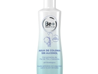 be+ agua de colonia sin alcohol 300 ml