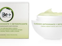 BE+ CREMA HIDRATANTE ANTIFATIGA