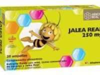 ARKO JALEA REAL 250 MG 20 AMP