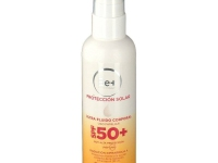 Be+ Fluido Corporal 50+ Spray 150ml
