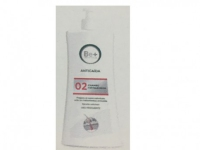 BE+ CHAMPU FORTALECEDOR ANTICAIDA 500ml