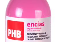 PHB ENJUAGUE ENCIAS 500ML