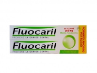 Fluocaril Bi-Fluore 250 Pasta Dentífrica 125ml + 125ml Pack
