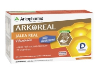 arkoreal jalea 1000 mg LIGHT 20 AMP