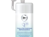 BE+ PEDIATRICS TOALLITAS REPARADORAS